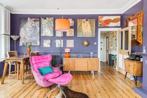 best airbnbs uk