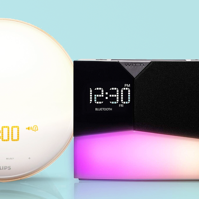 9 Best Alarm Clocks To Buy In 2020 Top Rated Alarm Clock Reviews