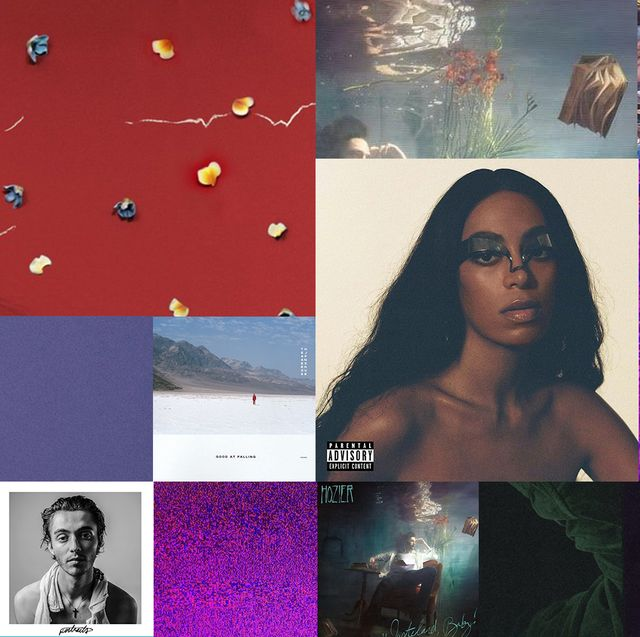 Best Album Of 2019 11 Best Albums of 2019 (So Far)   New Music to Listen to This Year