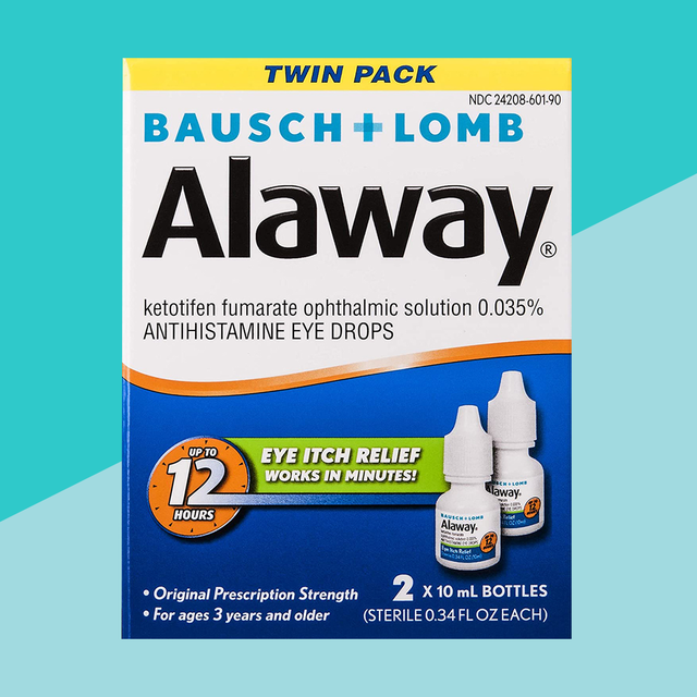 best allergy relief eye drops itchy redness