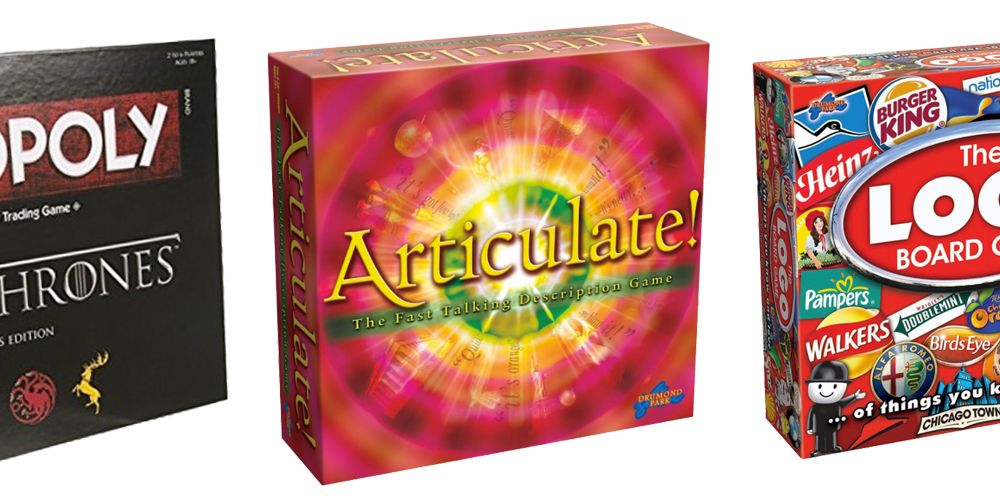 These were Amazon's 5 bestselling board games of 2017