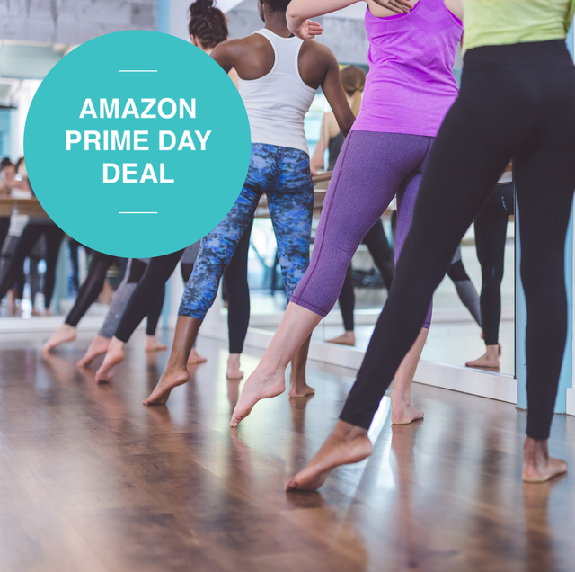 PRIME DAY DEAL: Save Up to 50% Off Top-Rated Workout Gear and Fitness Equipment