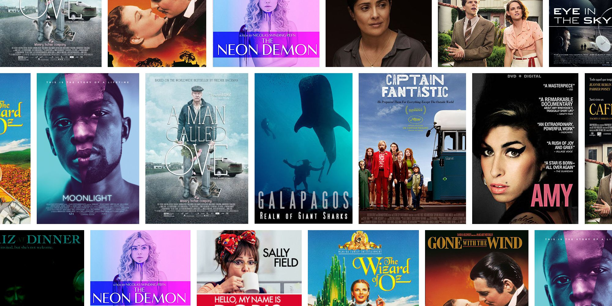 30 Best Movies on Amazon Prime 2018 - Top Films on Amazon Prime Right Now