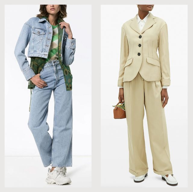 best androgynous clothing fashion brands to shop