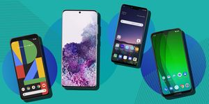 best Android phones 2020