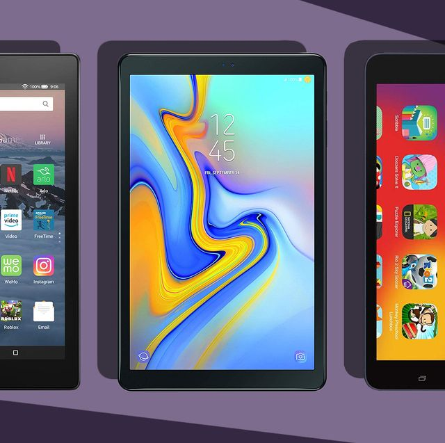 The Best Tablet For 2019: 5 Best Android Tablets Of 2019