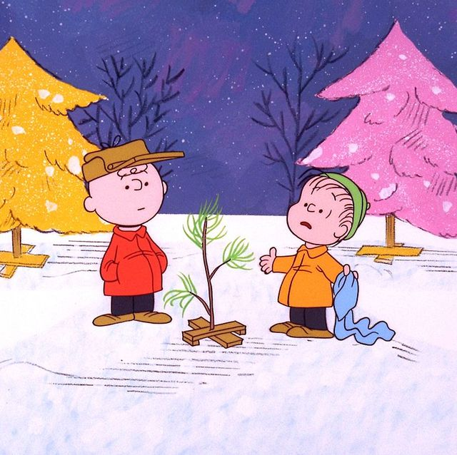 best animated christmas movies a charlie brown christmas