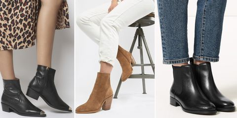 73848e33524d3 Best Ankle Boots On The High Street For Autumn Winter