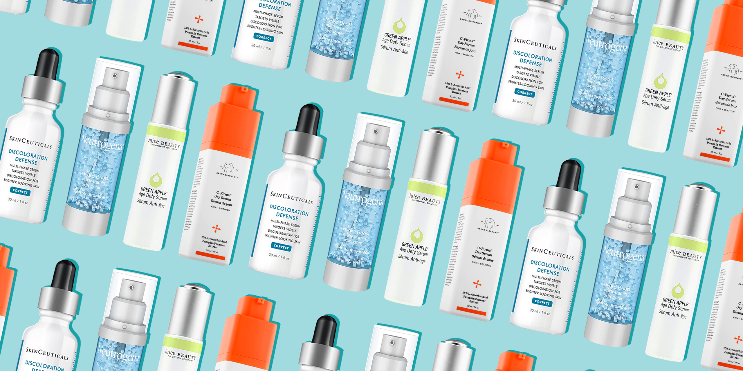 11 Best Antioxidant Serums In 2020 According To Dermatologists