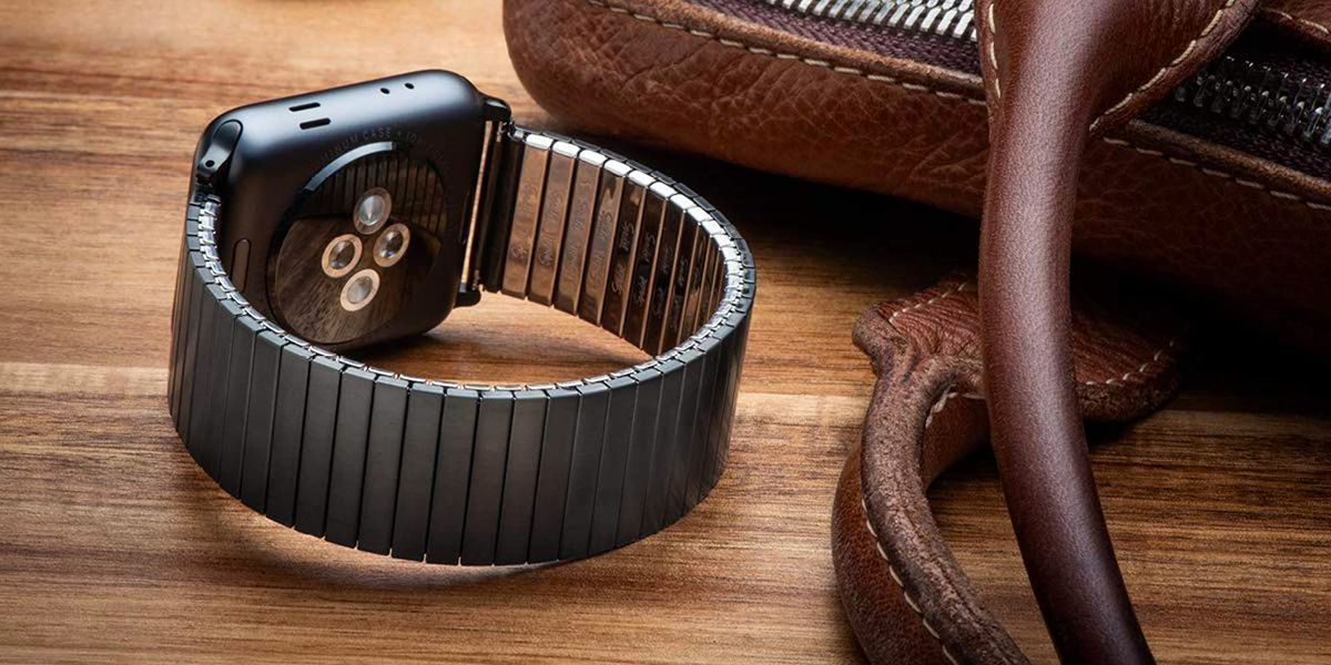 The Best Apple Watch Bands You Can Buy Right Now