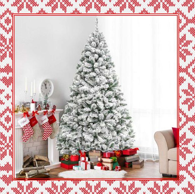 Where To Buy A Nice Artificial Christmas Tree: 30 Best Artificial Christmas Trees Of 2019