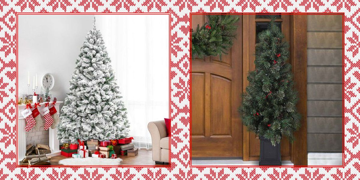 30 Best Artificial Christmas Trees Of 2019
