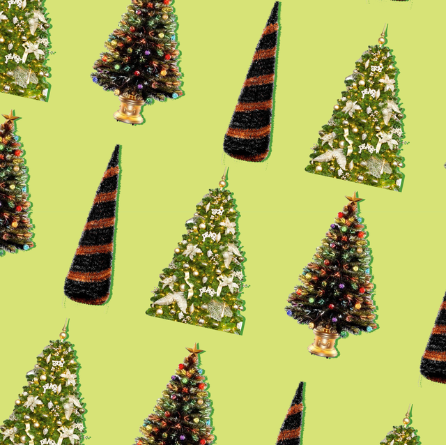 Best Artificial Christmas Trees 2020 5 Ft 21 Best Artificial Christmas Trees That Actually Look Real 2020