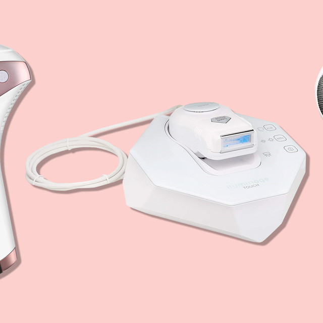 5 Best At Home Laser Hair Removal Devices Permanent Hair Removal