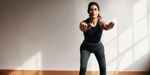 Best At HomeWorkouts