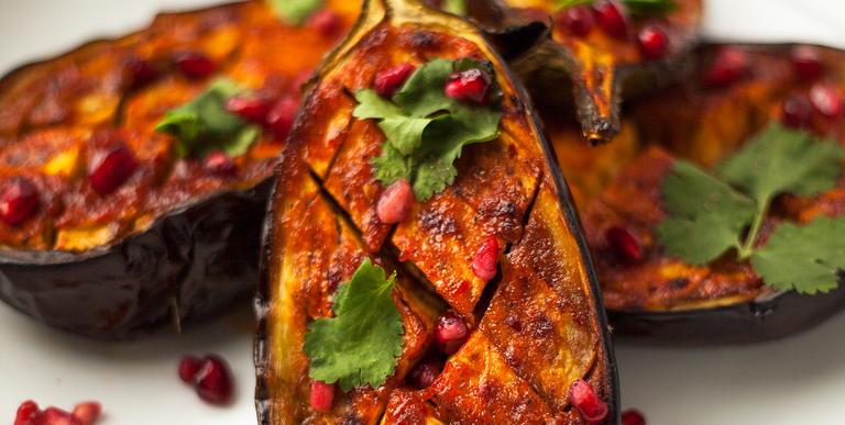 20+ best aubergine recipes