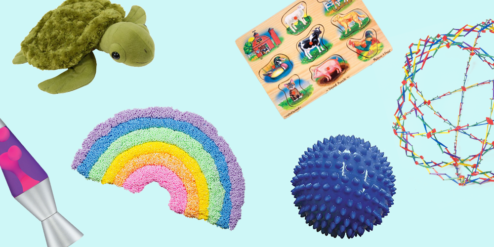 The Best Toys for Children with Autism - Top-Rated Toys for Children on The Autism Spectrum