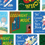 Best Baby Books for the Ultimate Nursery Library