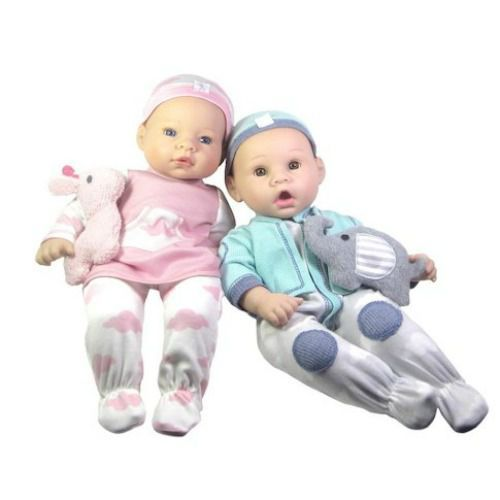 4110da77f96 20+ Best Baby Dolls for Kids in 2018 - Toy Dolls and Plushes for Girls and  Boys