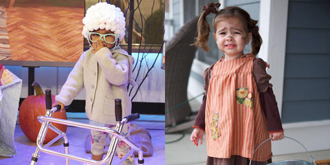 25 Funny Baby Halloween Costumes for Boys and Girls - Cute and Unique Baby Costume Ideas