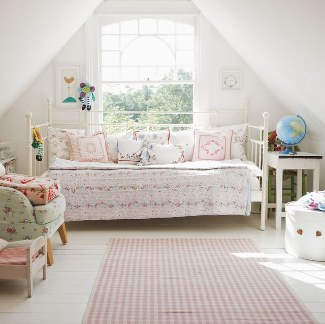 20 Best Baby Room Ideas - Nursery Design, Organization, and