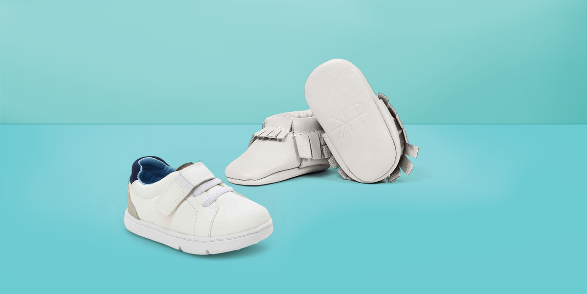 7 Best Baby Walking Shoes, According to Parenting Experts