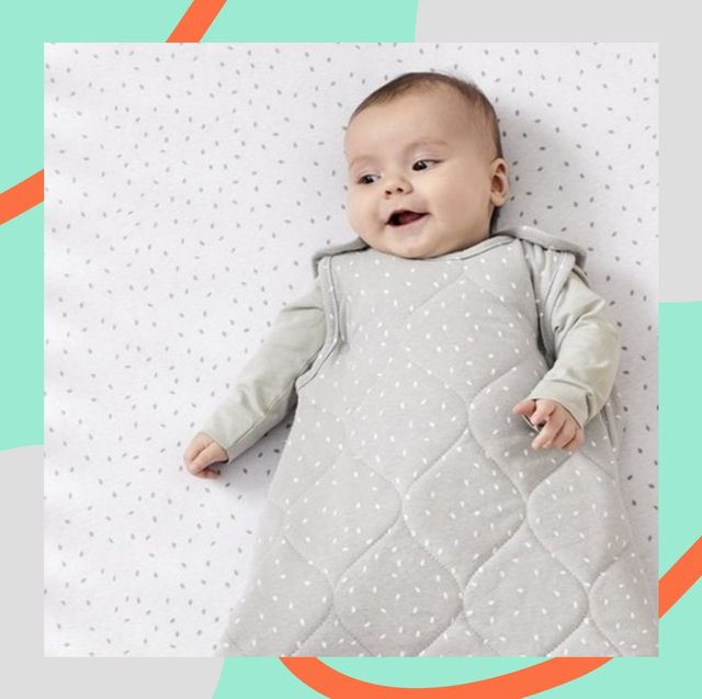 best baby sleeping bags 2021