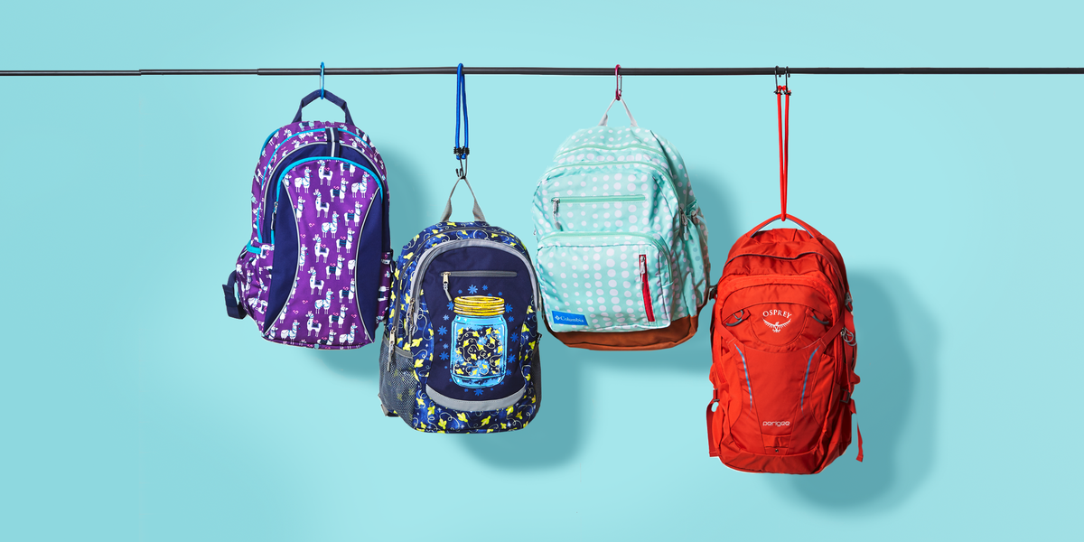 21104464fc70 The Best Backpacks for Every Age