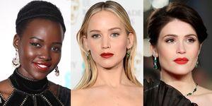 BAFTAs 2018 best beauty looks