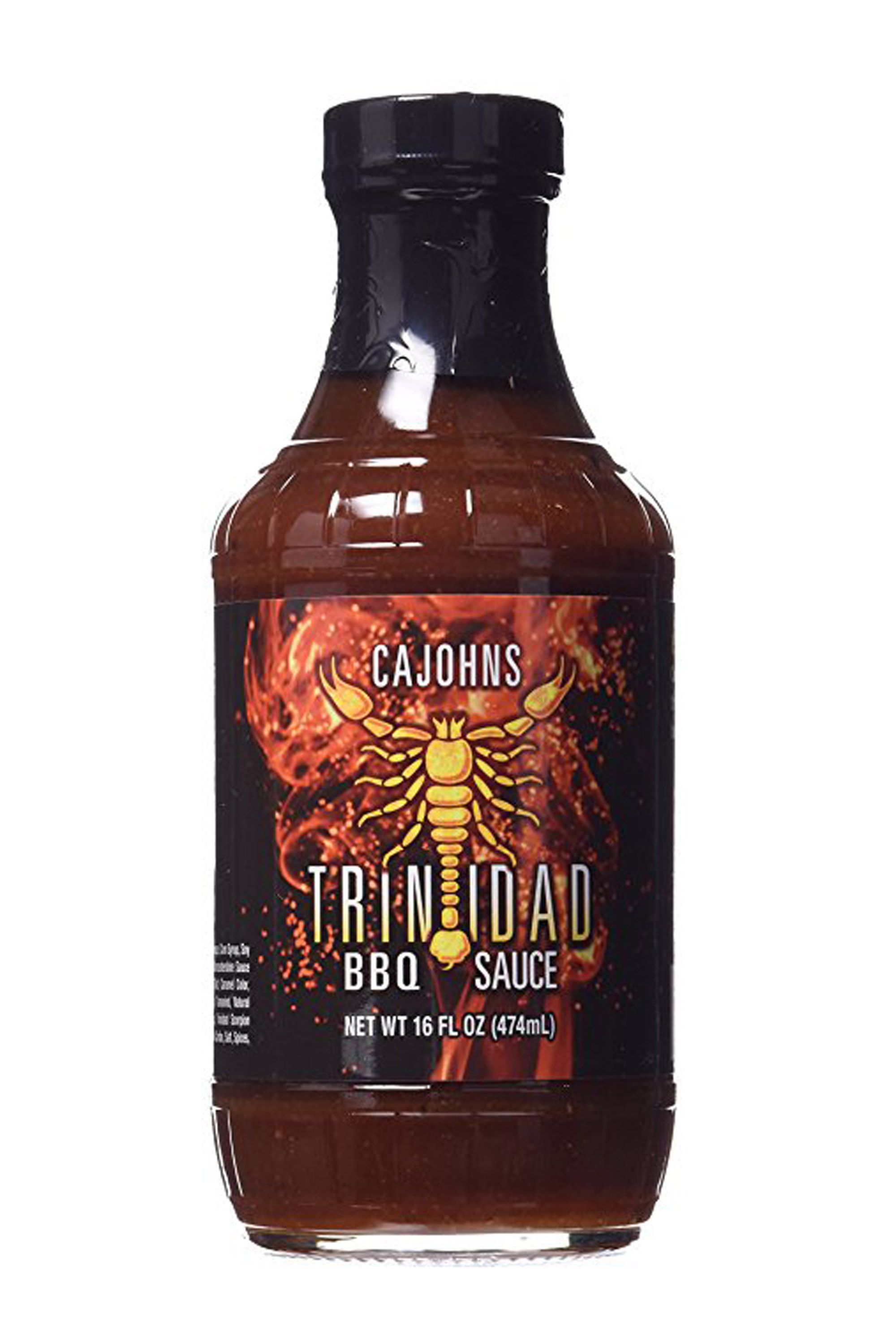 best barbecue sauces cajohns