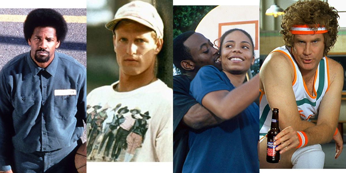 20 Best Basketball Movies of All Time from Teen Wolf to ...