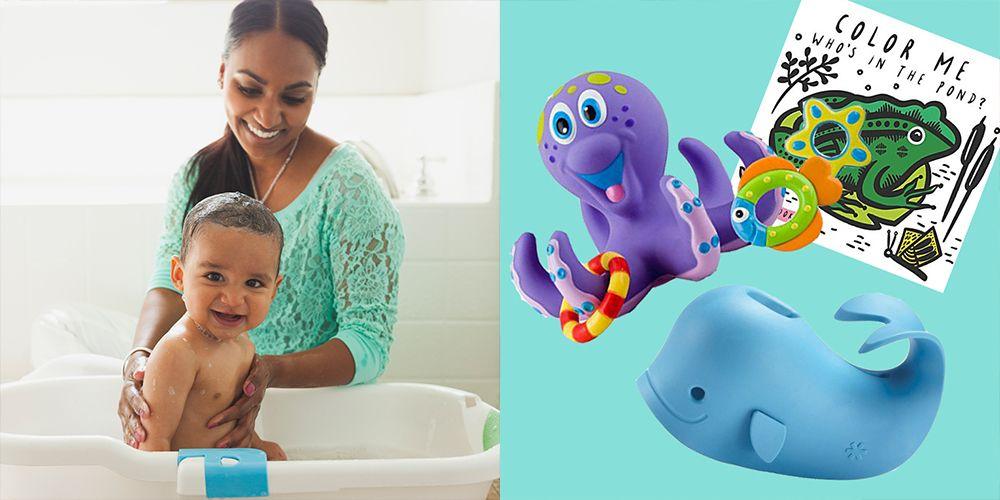 Best Bath Toys Safe Bath Toys For Babies And Little Kids