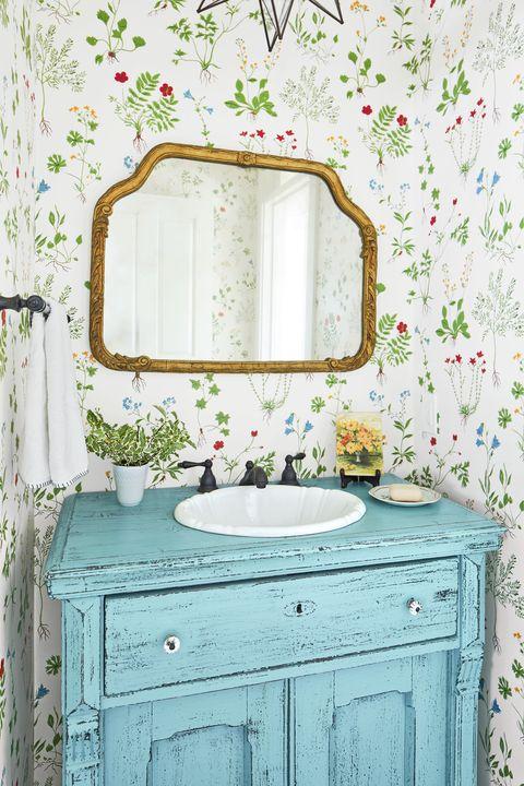 15 Best Bathroom Countertop Ideas Bathroom Countertop