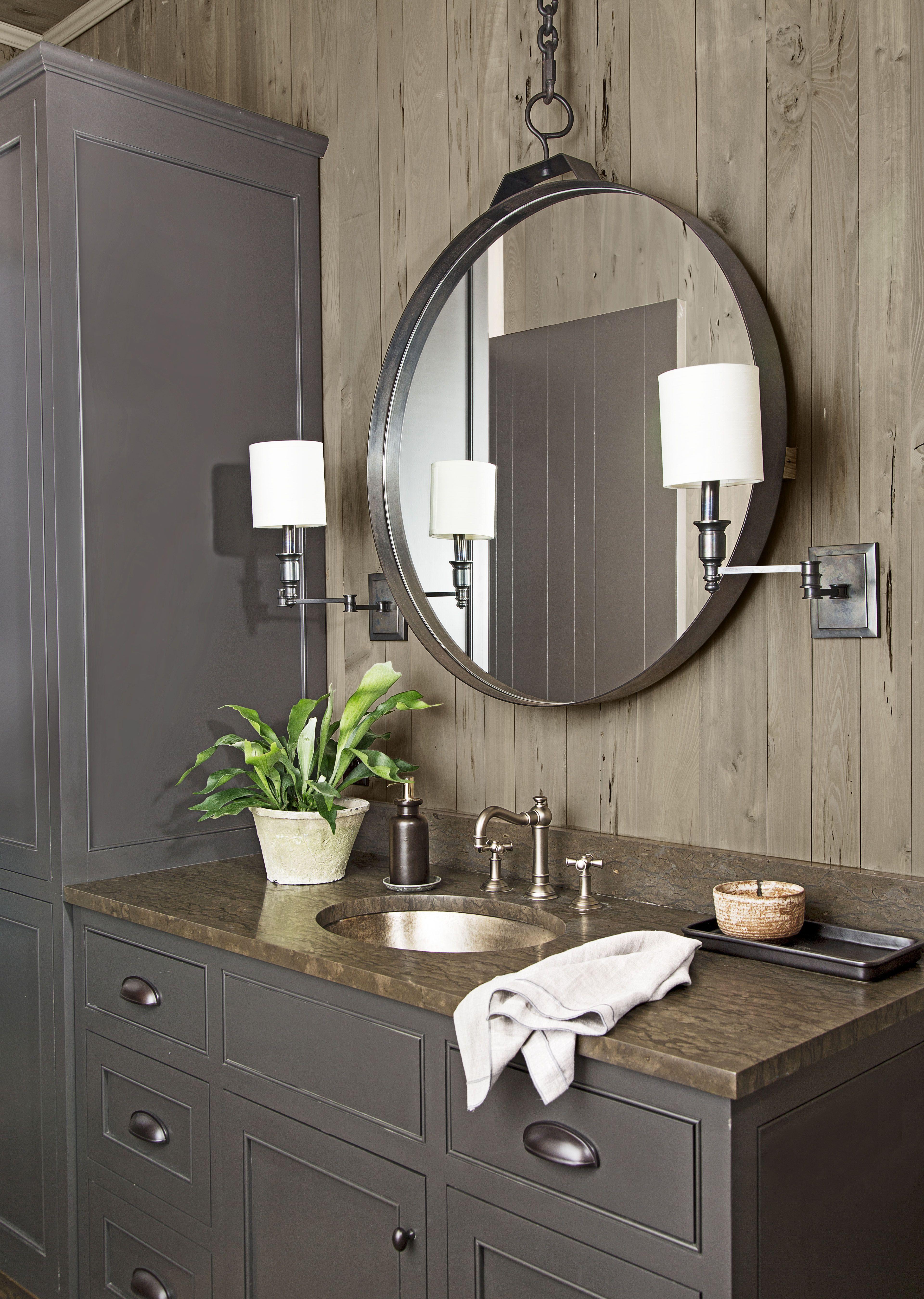 9 Best Bathroom Countertop Ideas - Bathroom Countertop Sink
