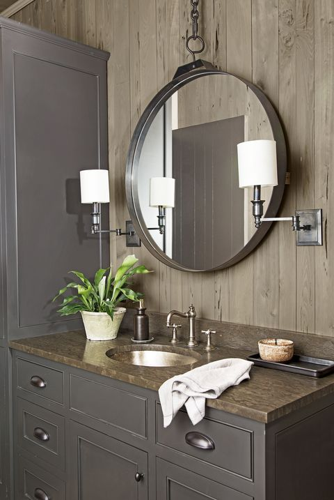 15 Best Bathroom Countertop Ideas Sink