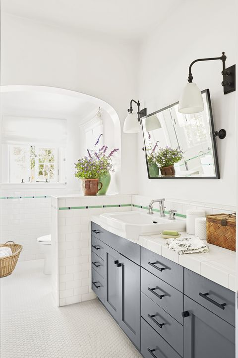 15 Best Bathroom Countertop Ideas Bathroom Countertop