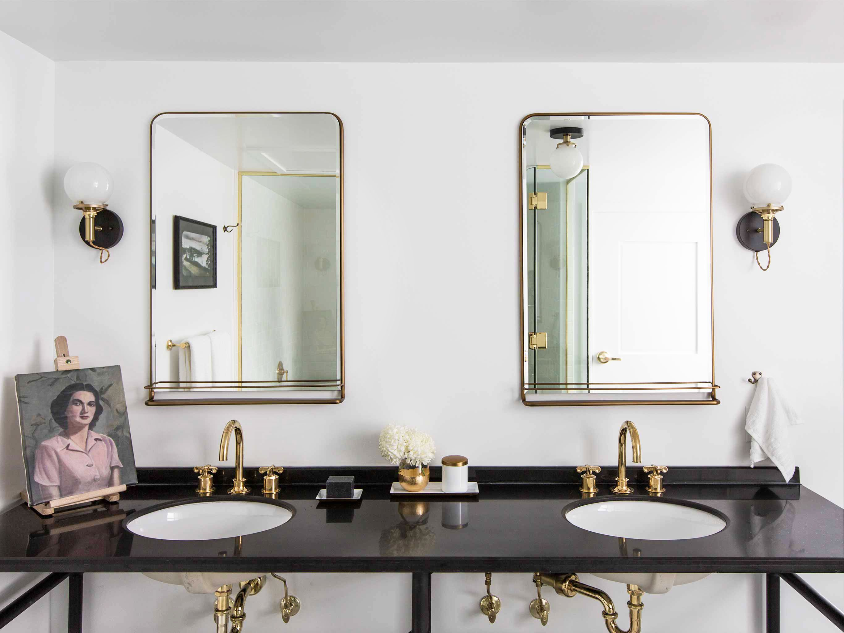 How to Create a Well-Lit Bathroom Once and For All