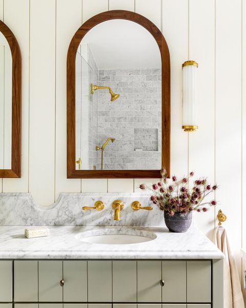 How To Get The Best Bathroom Lighting Bathroom Lighting Guide