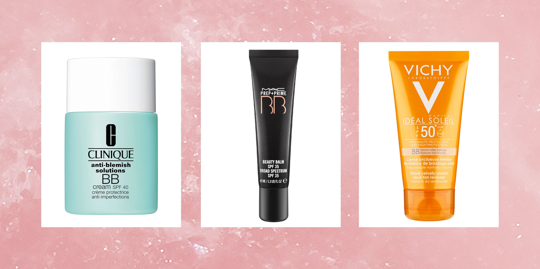 9 BB creams guaranteed to save ALL your bad skin days