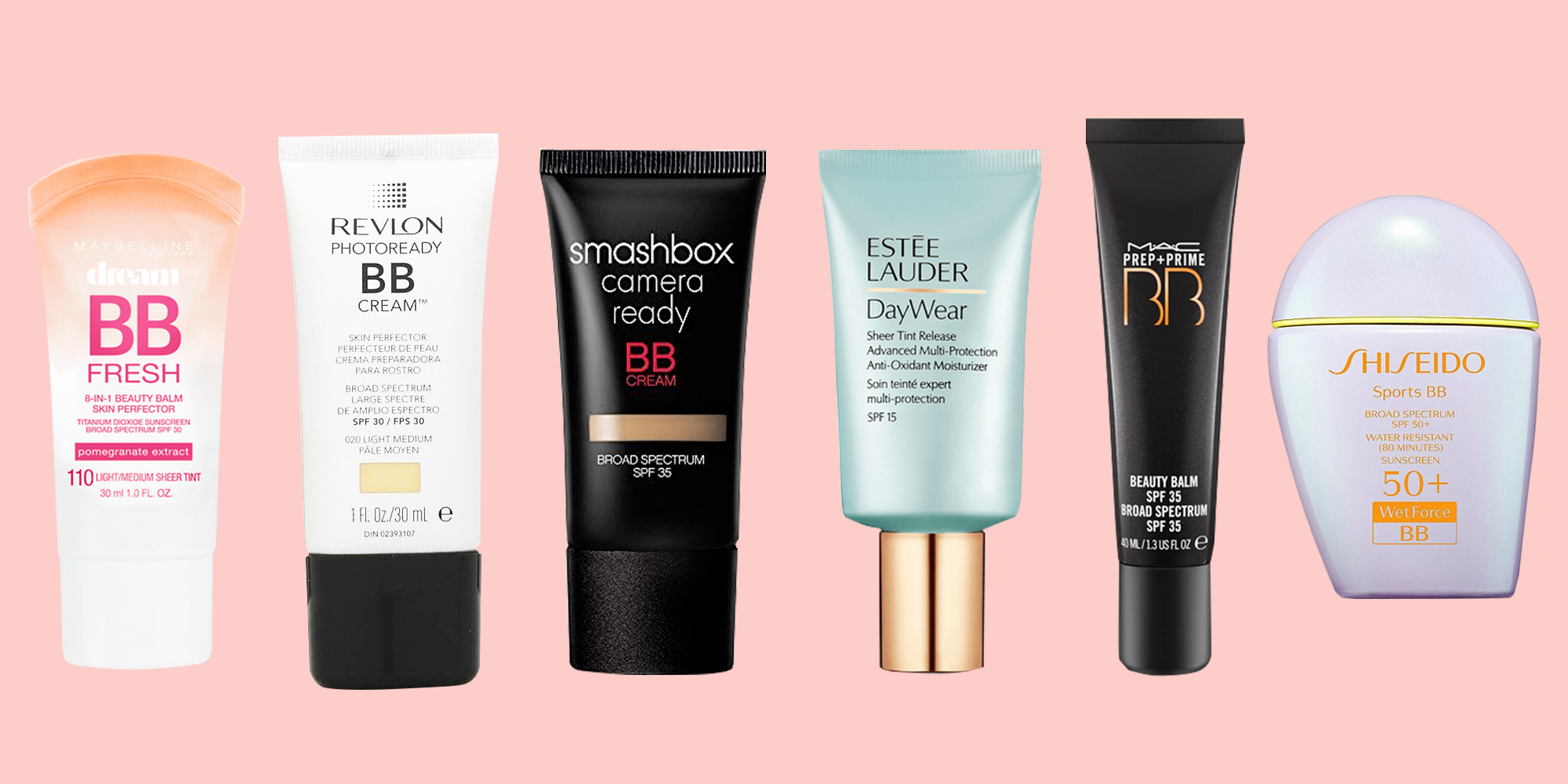 10 Best BB Creams 2020 - Top BB Creams for Every Skin Type