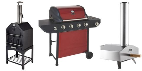 Best Bbqs And Outdoor Pizza Ovens To Buy Right Now Best