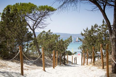 best beach holidays in Europe: Sardinia