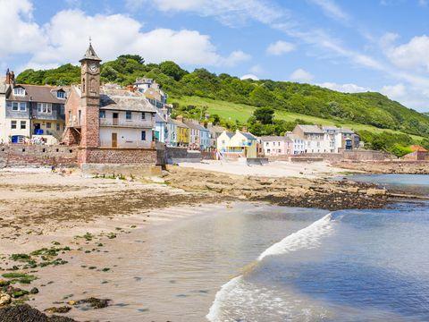 The best beaches in Cornwall   Cornwall beaches