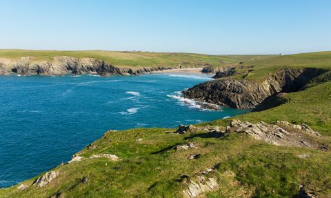 The best beaches in Cornwall | Cornwall beaches