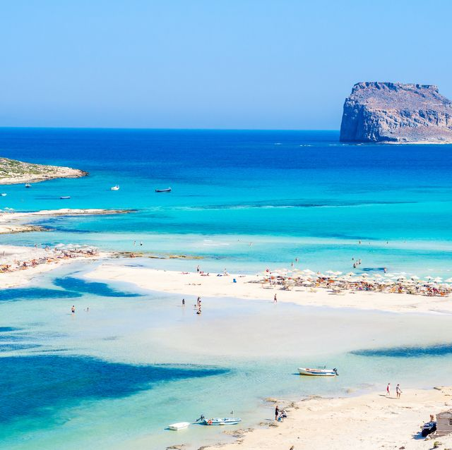 best beaches in europe  beach holidays europe