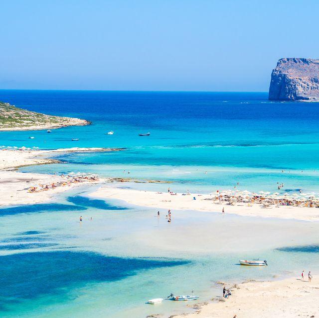 ビーチ ヨーロッパ おすすめ 最高 美しい 行きたい