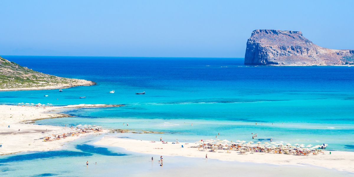 24 of the best beaches in Europe for when we can go on holiday again