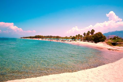 Best beaches in Europe | Beach holidays europe