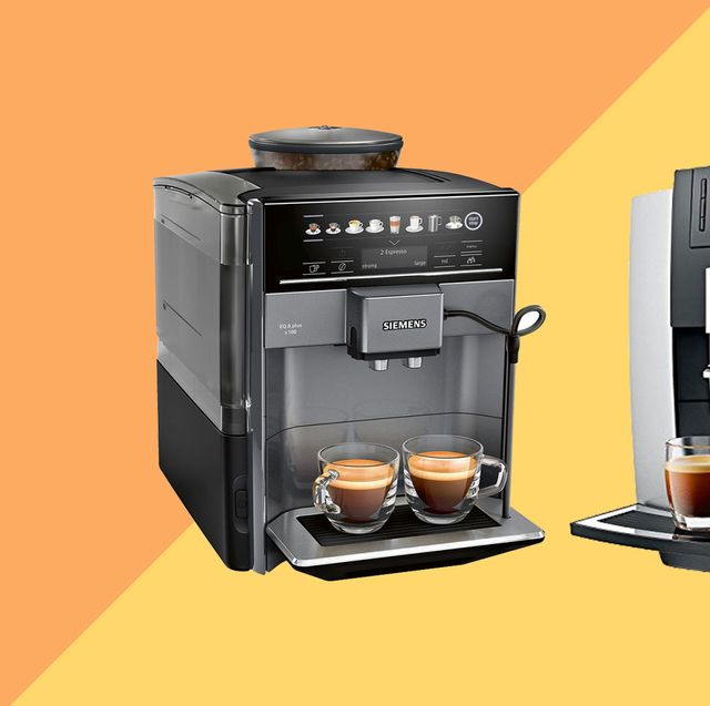 Best Bean To Cup Coffee Machines Top