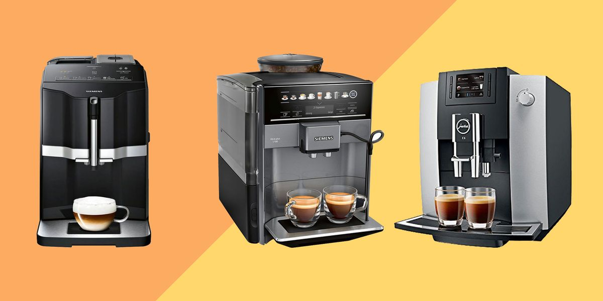 The Heart and Soul of Coffee Machines